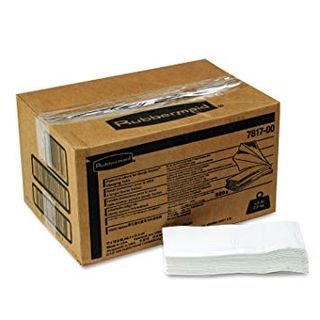 RUBBERMAID PROTECTIVE LINERS FOR BABY CHANGE STATION 2PLY TISSUE - 320 - CTN