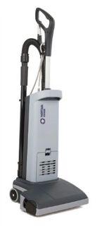 "NILFISK VU500 380MM (15"") COMMERCIAL UPRIGHT VACUUM - HEPA - 107413001 - EACH"