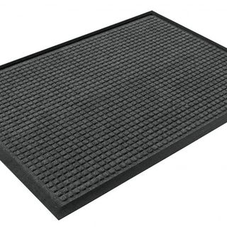 ABSORBA MAT 860mm x 2400mm HIGH TRAFFIC ENTRANCE MAT - PEPPER - EACH