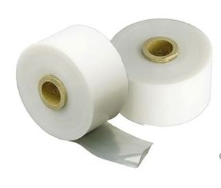 POLY TUBE 120MM X 100UM - 10KG ROLL