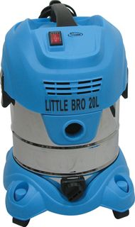 CLEANSTAR LITTLE BRO 20L WET & DRY VACUUM ( VBRO20) - EACH