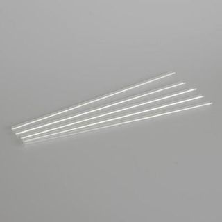 AUSTRAW REGULAR - CLEAR - STRAWS - 2000 - CTN