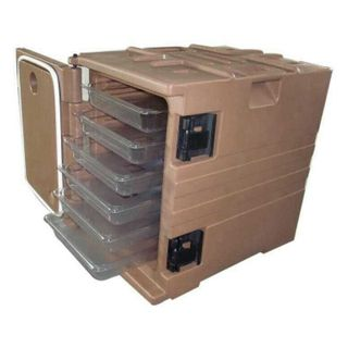INSULATED FRONT LOADING FOOD PAN CARRIER 90L STACKABLE ( IPC90 ) - EACH