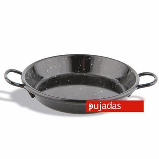 PUJADA'S PAELLA PAN-ENAMELLED - 200mm - P995-020 - EACH