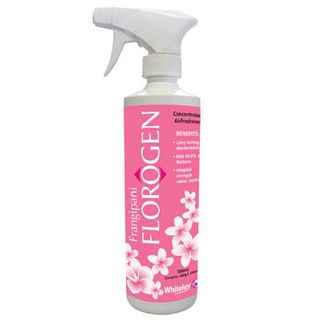 Florogen FRANGIPANI Concentrated Air Freshener -500ML