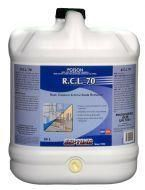 SEPTONE RCL 70 RUST &  LIME SCALE REMOVER - 20L