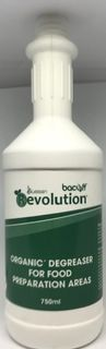 PRINTED REVOLUTION SPRAY BOTTLE - ORGANIC DEGREASER - 750ML