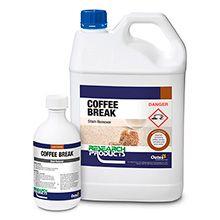 "Research "" COFFEE BREAK "" Stain Remover - 5L"