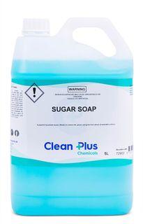 HI - IMPACT SUGAR SOAP - CP - 5L