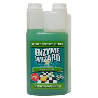 ENZYME WIZARD ALL PURPOSE SURFACE SPRAY - 1L CHAMBER PACK