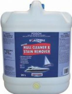 "Septone "" BOATCARE DRIFTER HULL CLEANER & STAIN REMOVER "" - 20L"