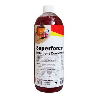 AGAR SUPERFORCE HEAVY DUTY ALL PURPOSE & FLOOR CLEANER - 1L