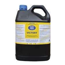 HYGIENE VICTORY CHLORINATED BLEACH & SANITISER - 5L