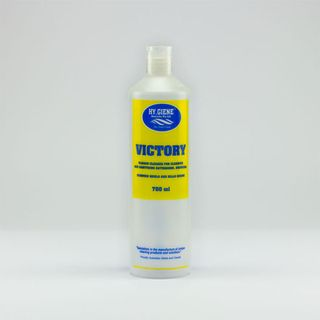 HYGIENE VICTORY PRINTED BOTTLE 750ML -EACH