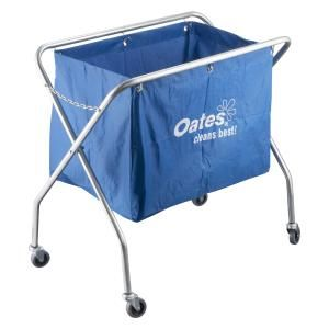 OATES SCISSOR TROLLEY - METAL - JC-176M - (JC-176M / 165522) - EACH