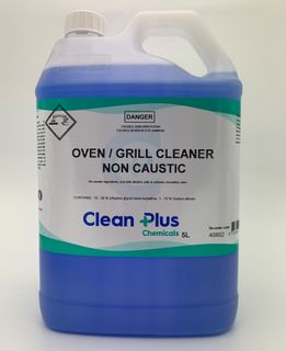 HI - IMPACT Oven & Grill Cleaner NON CAUSTIC - 5L