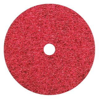 GLOMESH 40CM FLOOR PAD - RED - 5 - CTN