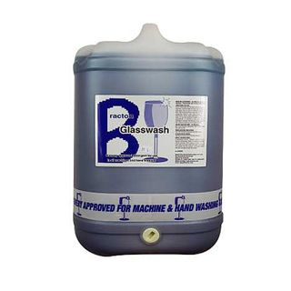 BRACTON GLASS WASH - CONCENTRATE - 25L