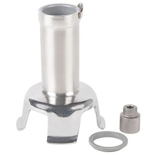 ROBOT COUPE STAINLESS STEEL BELL COVER ASSEMBLY TO SUIT MP350 ULTRA POWER MIXER ( 39335 ) - EACH