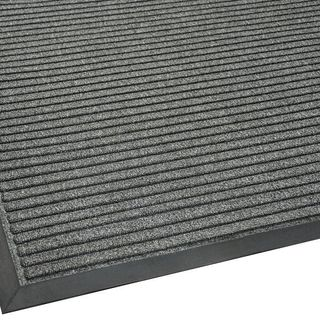 ESTEEM RIBBED II INDOOR ENTRANCE MAT - 800x1200mm ( ESR9RCHL ) - EACH