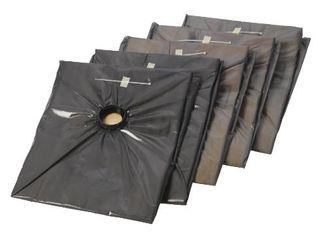 NILFISK SAFETY FILTER BAG ( 107413549 ) - 5 - PACK