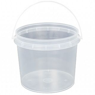 2.2L CLEAR CONTAINER NCI - EACH