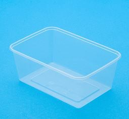 BONSON BS 1000 RECTANGULAR CONTAINER - 50
