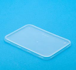 BONSON FREEZER BS LID RECTANGULAR - 50-SLV