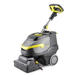 KARCHER BR 35/12 C BP PACK COMPACT SCRUBBER DRIER ( 1.783-450.0 ) - EACH