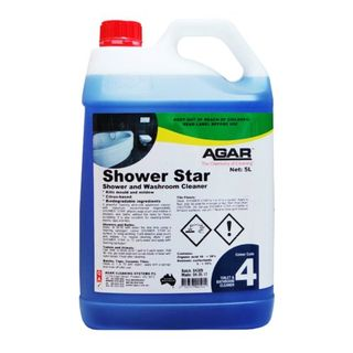 AGAR SHOWER STAR - 5L