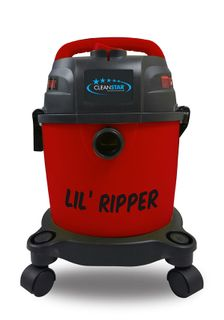 CLEANSTAR LIL RIPPER - 10L - PORTABLE WET & DRY VACUUM / BLOWER - EACH