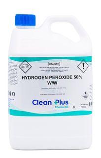 HI - IMPACT Hydrogen Peroxide 50% - 5L