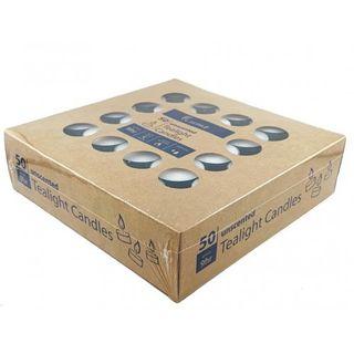 ALPEN TEA LIGHT CANDLES 9 HR ( 420109 ) - 300 - CTN