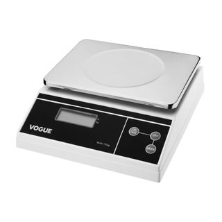 WEIGHSTATION PLATFORM DIGITAL SCALE 15KG ( F178-A ) - EACH