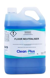 HI - IMPACT FLOOR NEUTRALISER - 5L