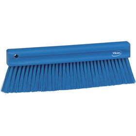 VIKAN POWDER BENCH BRUSH - SOFT BRISTLE BLUE 300MM ( 28/45823 ) - EACH