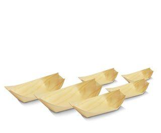 GREENMARK PINE BOAT LARGE - 170 X 85 - 2000 - CTN