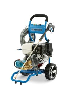 KERRICK HONDA PRESSURE CLEANER COMMERCIAL PETROL SERIES 4000PSI 15L/min 66DX40G1 ( 00HCP4015 )