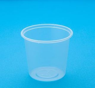 BONSON BS 30 (700ML) ROUND CONTAINER - 50-SLV