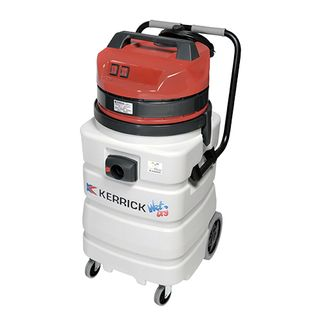 KERRICK INDUSTRIAL WET & DRY VACUUM CLEANER - 623PL- EACH