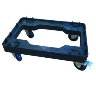 ENVIROSKATE DOLLY / TROLLEY FOR NALLY BIN NO.7, 10 & 15 - EACH