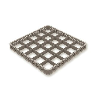 DISHWASHER RACK EXTENDER 25 COMPARTMENT ( PUJADAS ) 500X500X40MM EA - PDR5251