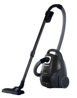 PANASONIC EC-MAX MC-CG524 VACUUM CLEANER WITH HEPA FILTRATION - EACH