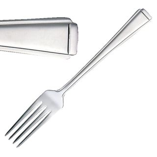 OLYMPIA HARLEY TABLE FORK S/STEEL ( D691 ) - DOZEN