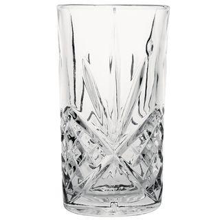 OLYMPIA OLD DUKE GLASS TUMBLERS 350ML - CW392 - 6 - CTN