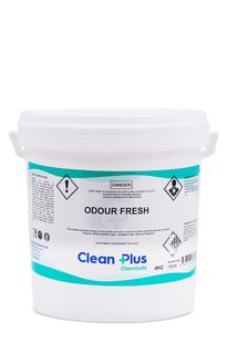 HI - IMPACT Odour Fresh Urinal 100g Blocks - 15KG
