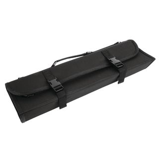 VOGUE NYLON 16 PIECE KNIFE CASE WITH CARRY HANDLE - Y731 - EACH