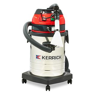 KERRICK SCUP CAR DETAILER AND UPHOLSTERY CLEANER VE300P 21L RECOVERY TANK & 11.4L DETERGENT TANK CAPACITY - EACH
