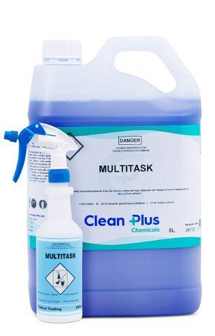 HI - IMPACT MULTI TASK - 5L