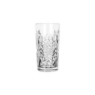 LIBBEY HOBSTAR COOLER GLASS 473ML - LB926798 - 12 - CTN